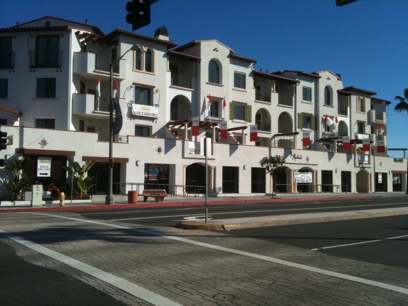 The Montecito