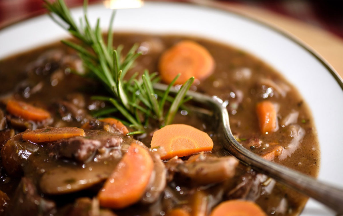 Photo of boeuf a la bourguignon