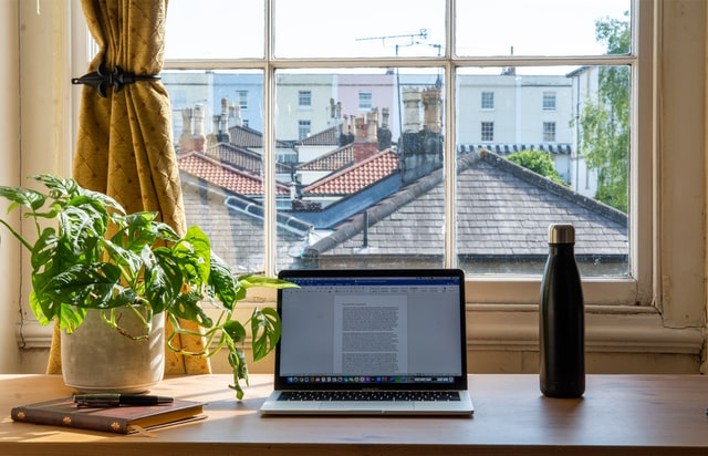 Work-From-Home likely to continue beyond COVID-19