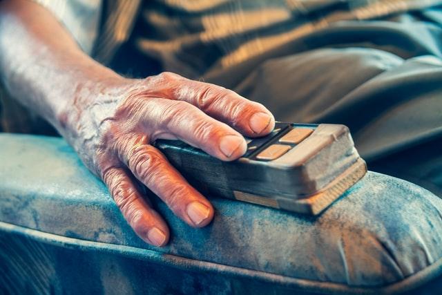 The Impact of COVID-19 on Senior Housing