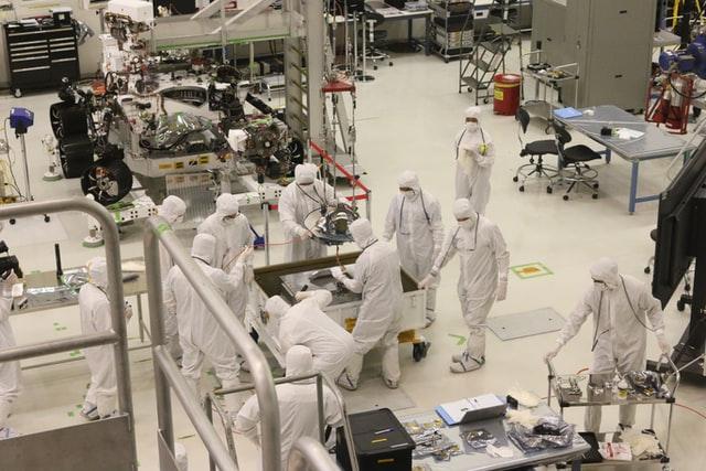 NASA Has Partnered With Brazil to Help Combat COVID