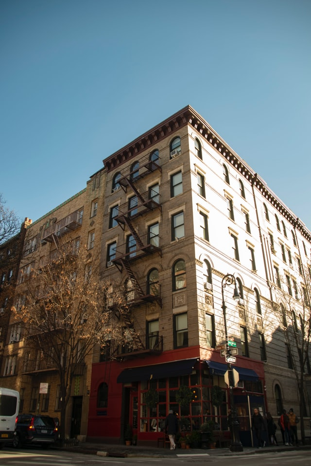 Apartment Conversions Will Become More Common