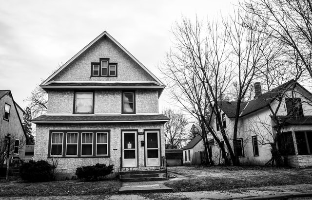 Old Houses Attracting Millennial Buyers