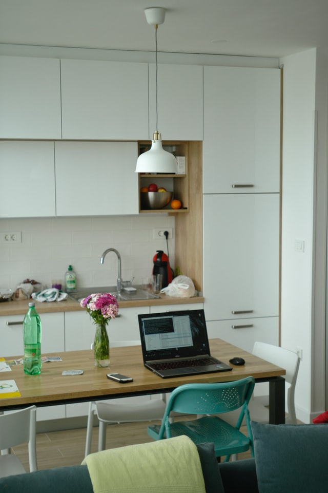 Work-From-Home Could Help Some Young Adults Achieve Homeownership