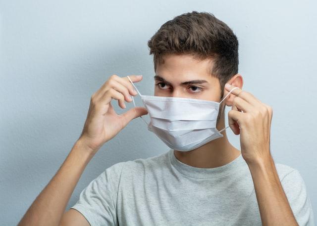 California Delays Eliminating Mask Requirement