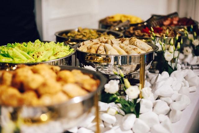 Wedding Venue Serves Meals at Homeless Housing