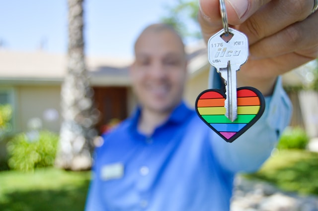 Discrimination Is a Major Barrier to LGBTQ+ Homeownership