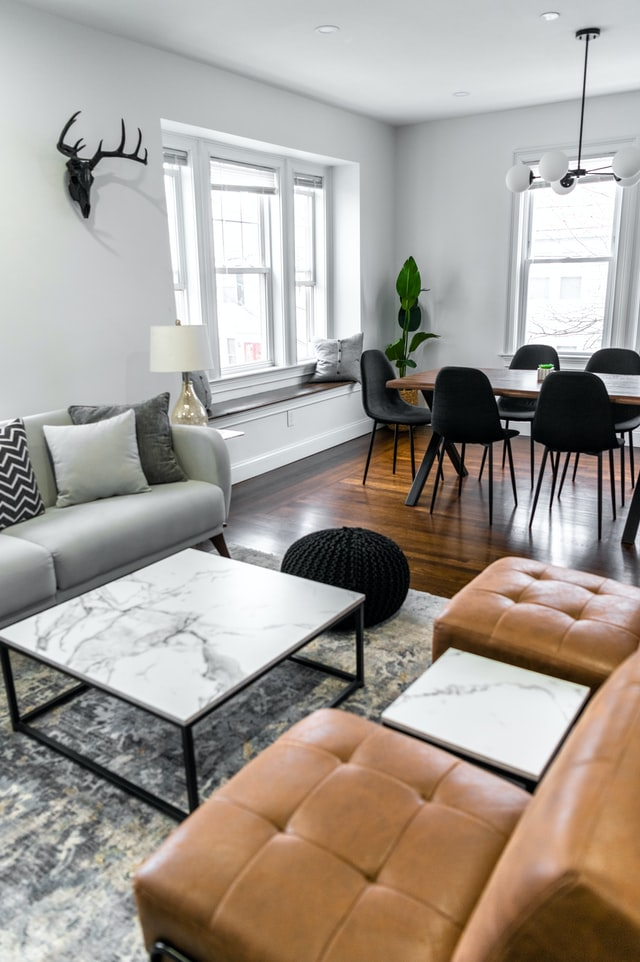 Condos Now Selling Above Listing Price