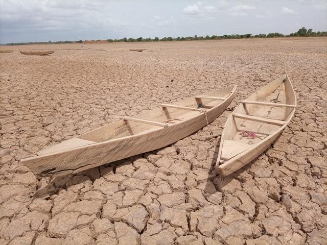 Droughts Threaten California Communities