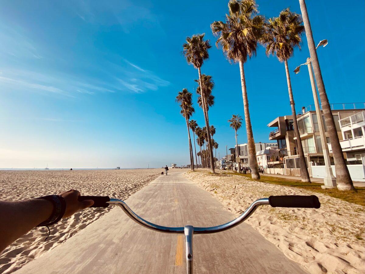 September 2021 Real Estate – LA South Bay